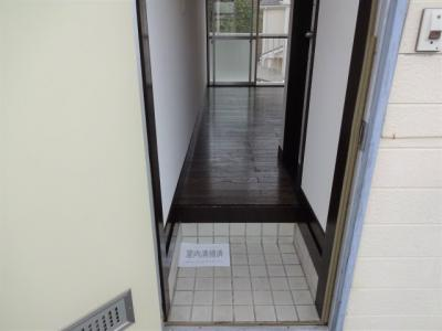 ポームドテール102 1R 横須賀市船越町1丁目