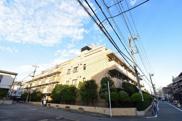 朝日プラザ新蒲田の画像