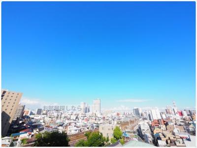 【展望】パールマンション三ノ輪