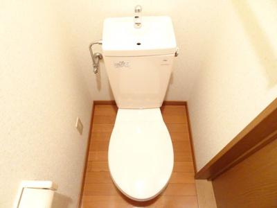 【トイレ】サンスイズミ