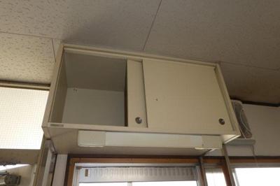 【キッチン】野田マンションA
