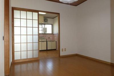 【浴室】野田マンションA