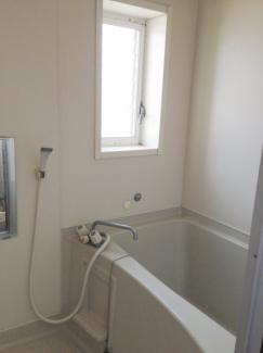 【浴室】相木ハイツ202