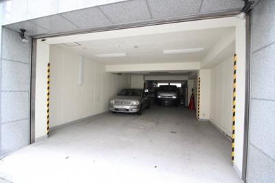 【駐車場】NSビル