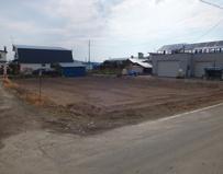 端野町二区 売土地の画像