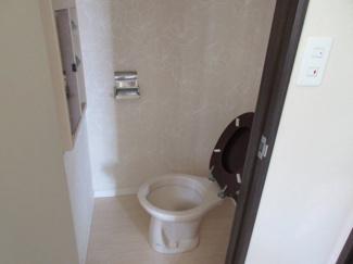 【トイレ】エルファロ