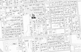 無加川町 売土地