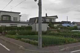 【外観】訓子府町若富町 売土地