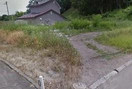 【外観】美幌町字東四条南4丁目 売土地