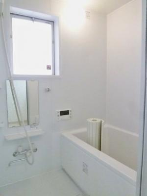 【浴室】大星マンション