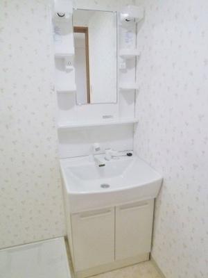 【独立洗面台】大星マンション