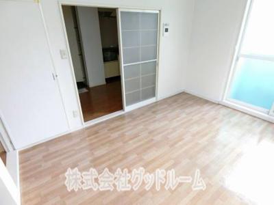 グレース大和田の写真 お部屋探しはグッドルームへ