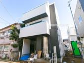 新築戸建/ふじみ野市福岡武蔵野(全2棟)の画像