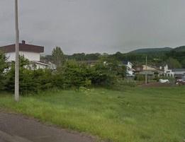 【外観】留辺蘂町温根湯温泉 売土地