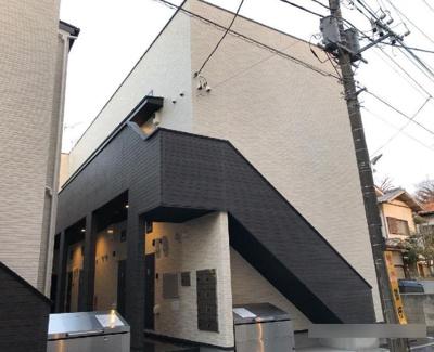 【外観】スリジエ松戸