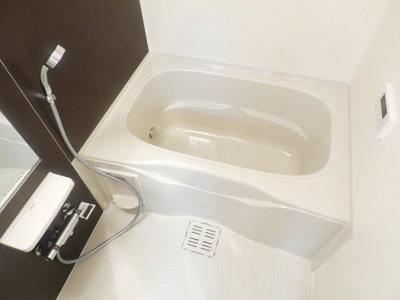 【浴室】ラポール白糸