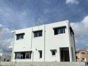 うるま市高江洲 新築戸建て住宅の画像
