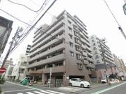 日神パレステージ横浜吉野町Ⅱの画像
