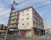 潮田マンションB棟の画像