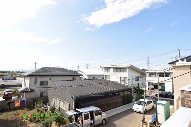 【展望】鴻巣市宮前 新築一戸建て リナージュ03