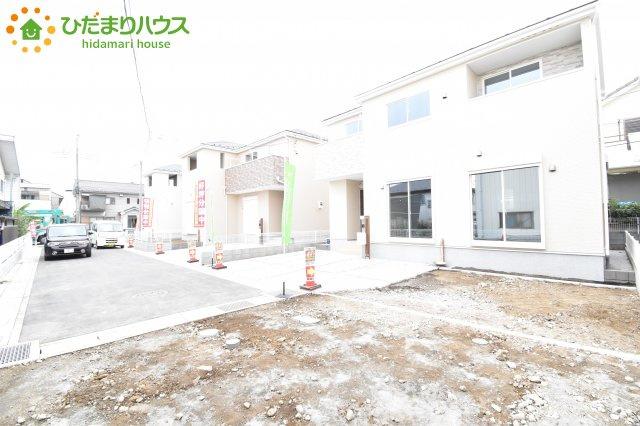 【周辺】鴻巣市宮前 新築一戸建て リナージュ03