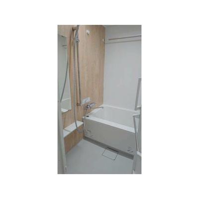 【浴室】リヴシティ恵比寿