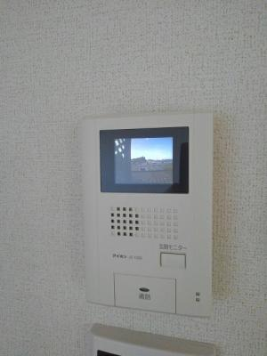 【セキュリティ】ガーデンヒルズ