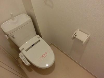 【トイレ】フェルト1113