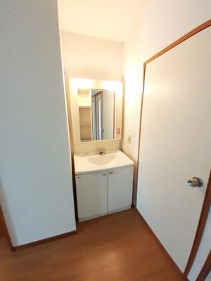 【浴室】ハイムあすなろB