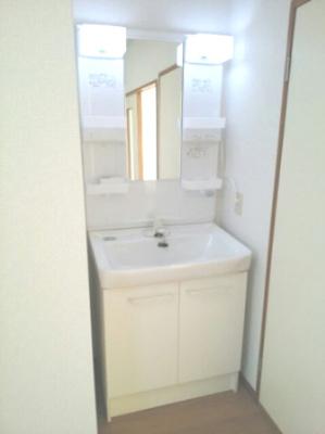 【トイレ】ハイムあすなろB