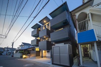 住環境に強いこだわりがある人には、大変人気のデザイナーズアパートです♪