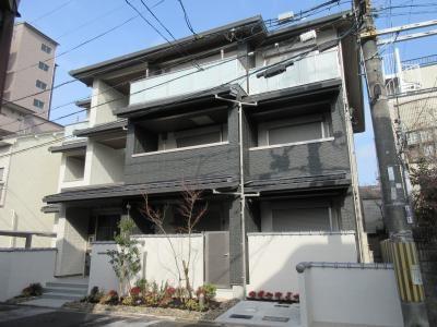 【外観】シャーメゾン京都三条