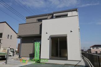 制震装置設置住宅!繰り返す地震に効果を発揮します。