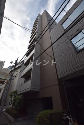【外観】ローズハウス御茶ノ水