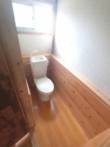 【トイレ】花澤荘