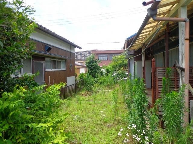 【庭】花澤荘