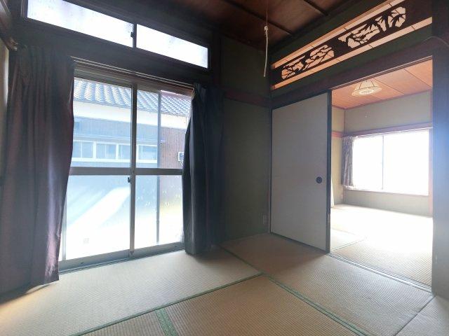 【和室】花澤荘