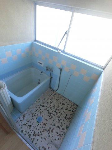 【浴室】花澤荘