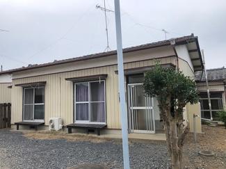 【外観】貝地前島住宅