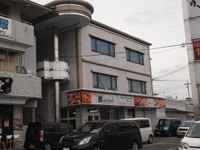 【外観】通信ヨシエプラザ