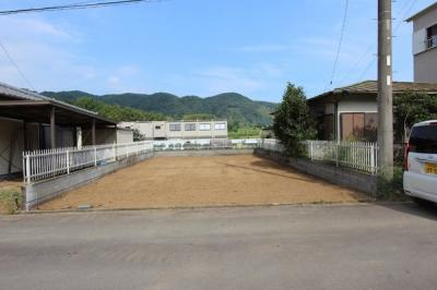 【外観】伊豆市佐野 売土地