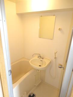 【浴室】アーバンクルーザー六ツ門【キャッシュバック対象物件】