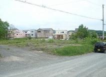 美山町東2丁目 売土地の画像