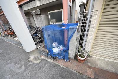 【その他共用部分】コルナス八戸ノ里