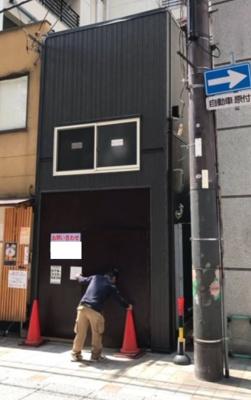 【外観】中山手通2丁目店舗事務所