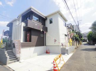 「東久留米」駅徒歩5分の注文住宅メーカーによる施工住宅