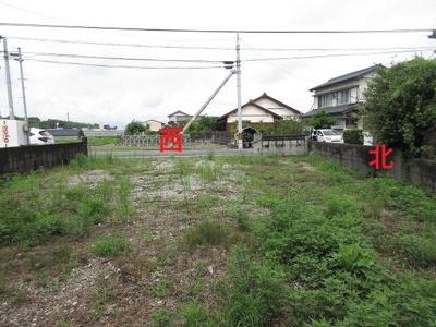 【外観】野市町土居