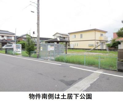 【周辺】野市町土居
