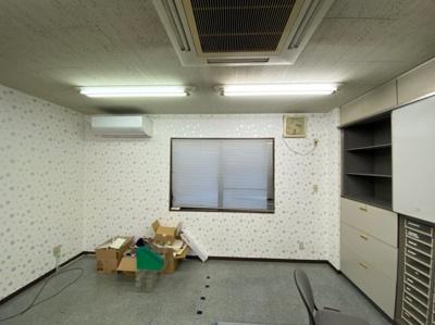 【その他】鳳中町 3階建店舗事務所 駐車7台可! 約72坪 東羽衣駅から12分
