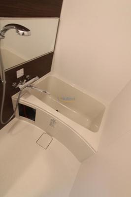 【浴室】レオンコンフォート堀江公園